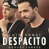 Despacito - Luis Fonsi ft. Daddy Yankee