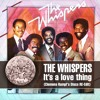 The Whispers - It's a love thing (Clemens Rumpf's Disco Re-Edit)(320kb/s)