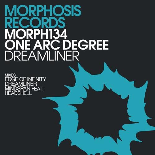 One Arc Degree - Dreamliner (Original Mix)