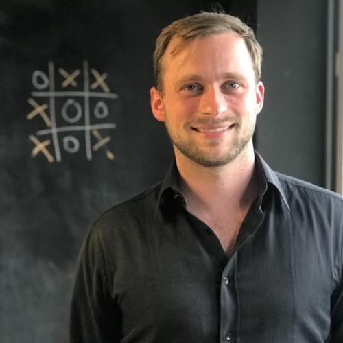 Folge 31: Fabian Westerheide, wie verdient man mit Künstlicher Intelligenz Geld?