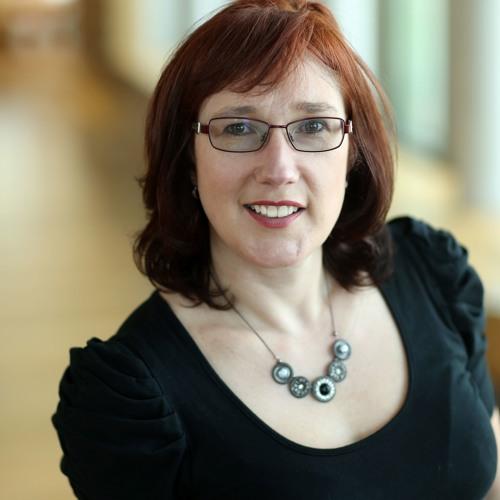WriteMore Episode 1: Vanessa Fox O'Loughlin (Sam Blake)