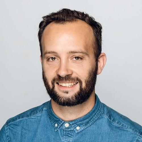 Folge 3: Sebastian Herzog, wie organisiert man Disruption?