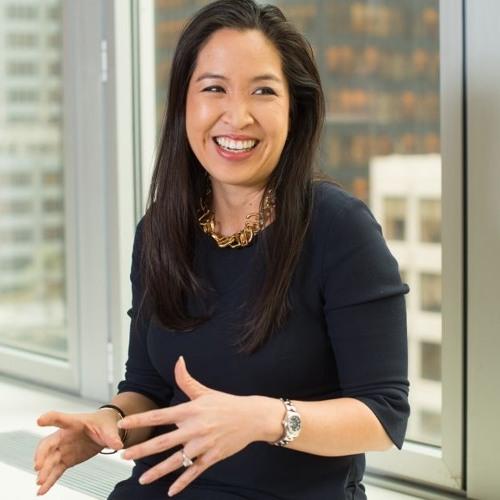 Folge 1: Minh-Ha Nguyen, warum ist Amazon so innovativ?