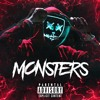 Godmode Monsters (Official Audio)