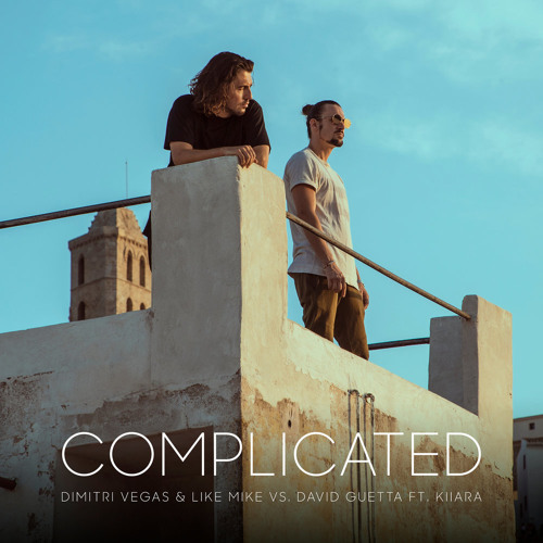 Dimitri Vegas & Like Mike VS. David Guetta Ft. Kiiara - Complicated (Fareoh Remix) (SPB Edit)