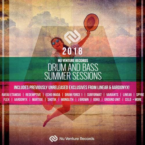 Linear - Anthem At Dusk (Aardonyx Remix) [NVR063: RELEASE EXCLUSIVE!]