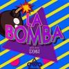 La Bomba - Azul Azul (Remix Dj Otto)