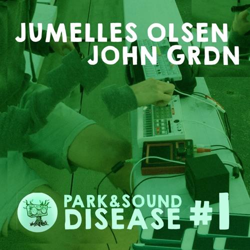 P&SD #1 - JUMELLES OLSEN x JOHN GRDN