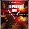 Kain Morter, Dav' & Hub - End Of Summer Party @ Café Des Arts (31.08.2018)