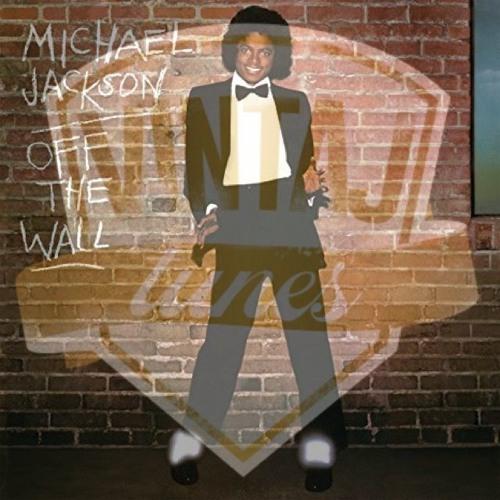"""""""OFF THE WALL"""" REBOOT (VINTAJ TUNES DJ REMIX)"""