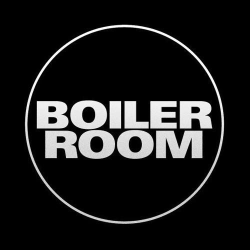 Live @ Boiler Room