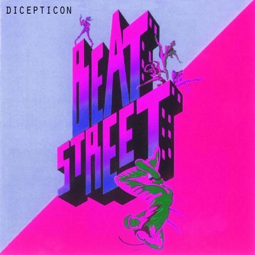 dicepticon - beat street