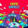 Blue Side(Outro)J-Hope(8D Audio)