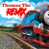 Thomas The Tank Engine (Tʜᴇᴍᴇ Sᴏɴɢ Rᴇᴍɪx)