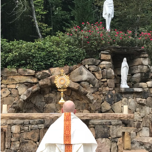 CTRCC FBH Homily 8 - 25 - 18.MP3