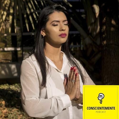 EP50: Reconexão com a essência, com Vanessa Quântica