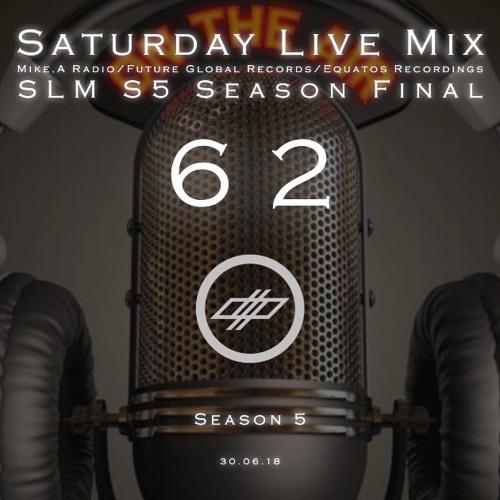 Saturday Live Mix (Season 5 Final)