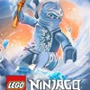 LEGO Ninjago season 3 nindroid ambush