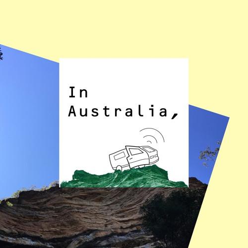 In Australia, Episode 2: The Tablelands
