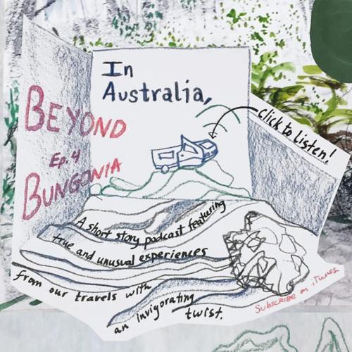 In Australia, Episode 4: Beyond Bungonia