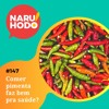 Naruhodo #147 - Comer pimenta faz bem pra saúde?