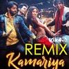 Vik4S - Kamariya (Remix)| Nora Fatehi | Stree