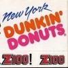 "WHTZ 100.3 New York ""The TOP 30 Hit List"" ADAM CURRY April 1991"
