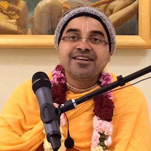 Srimad Bhagavatam class on Fri 31st Aug 2018 by Gopa Vrndesa Dāsa 4.13.22-23