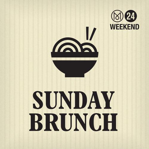Sunday Brunch - The Festival of Ideas