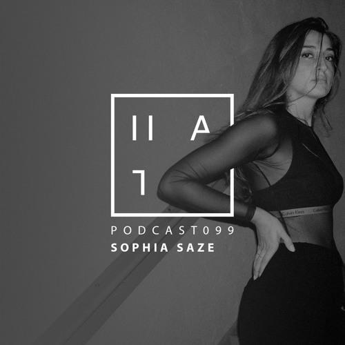 Sophia Saze - HATE Podcast 099