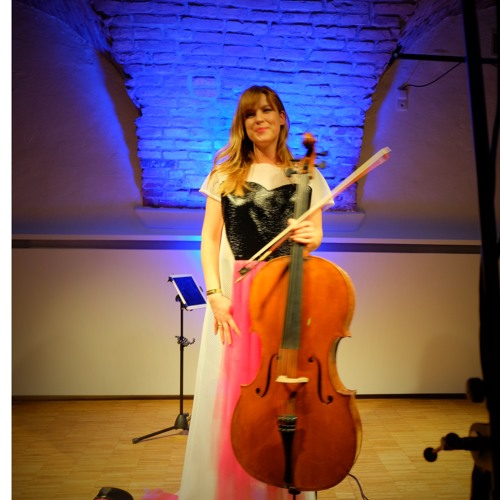Drei Lobgesänge für Violoncello solo
