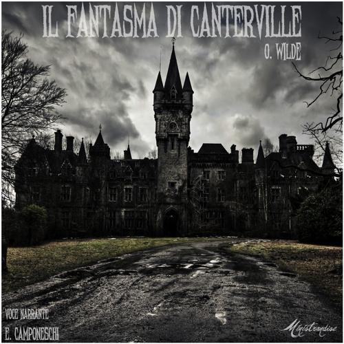 OSCAR WILDE - IL FANTASMA DI CANTERVILLE