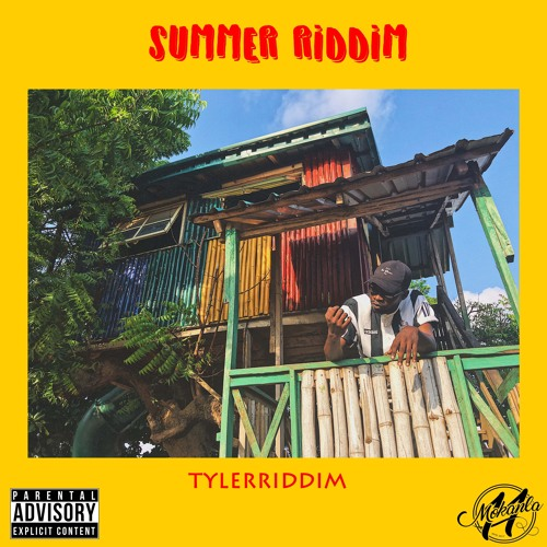 SUMMER RIDDIM