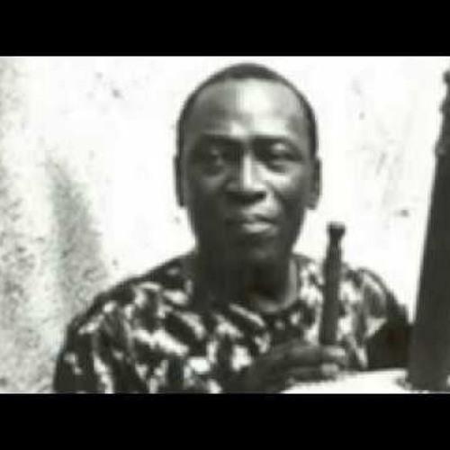Lamine Konte - Dunya (Housework Slightly Acid Edit) FREE DOWNLOAD