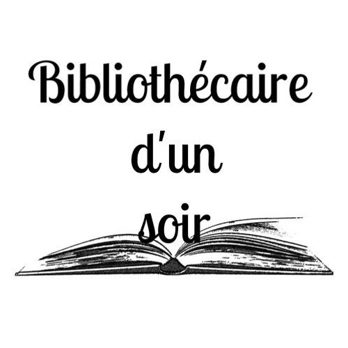 Bibliothécaire d'un soir avec Léonie Bischoff
