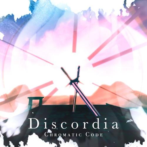 Chromatic Code - Discordia【Mutual Faith 2】