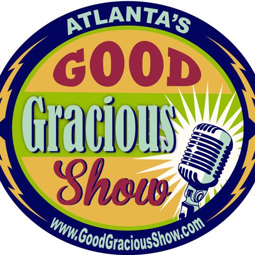 Miles Walker On Atlanta's Good Gracious Show