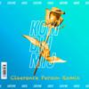 Hansie - Kom Bij Mij ft. Cháyenne - (Claerence Person Remix)