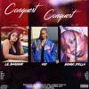 Conquest ft. XXc & Indigo Stella [PROD. by TxB]