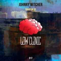 Johnny Witcher - Maska (Original Mix) Preview