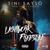 (1011) Sini Sayso - Lightwork Freestyle [Official Audio] (Prod. ZCBeats x AJ Beatz)