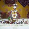 Vāṇī of Day 2018-09-03 (Odia) bhajahū re mana śrī-nanda-nandana abhaya-caraṇāravinda re
