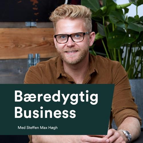 Episode 19: Om gennemgribende forandringer og Cradle2Cradle - med Kasper Larsen og Annette Hastrup