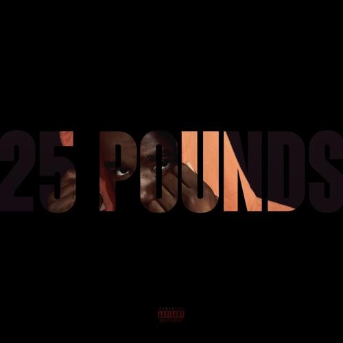 25 Pounds