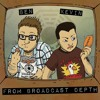 From Broadcast Depth - Episode 34: 'The Brig' & 'The Man Behind the Curtain'