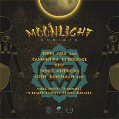 Live From Moonlight (R E B I R T H)