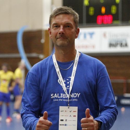 Tero Nurme Uusimaa urheilutoimituksen haastattelussa