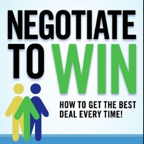 Negotiate To Win At MSP Sales