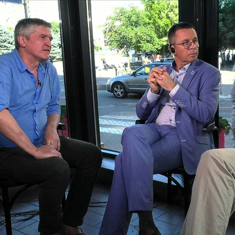 .pod lampou s Miklošom a Bokrosom: Veľké reformy včera a dnes