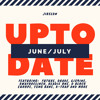 Up-To-Date: Jun/Jul - Hip Hop, Rap and R&B - @JIBSLDN